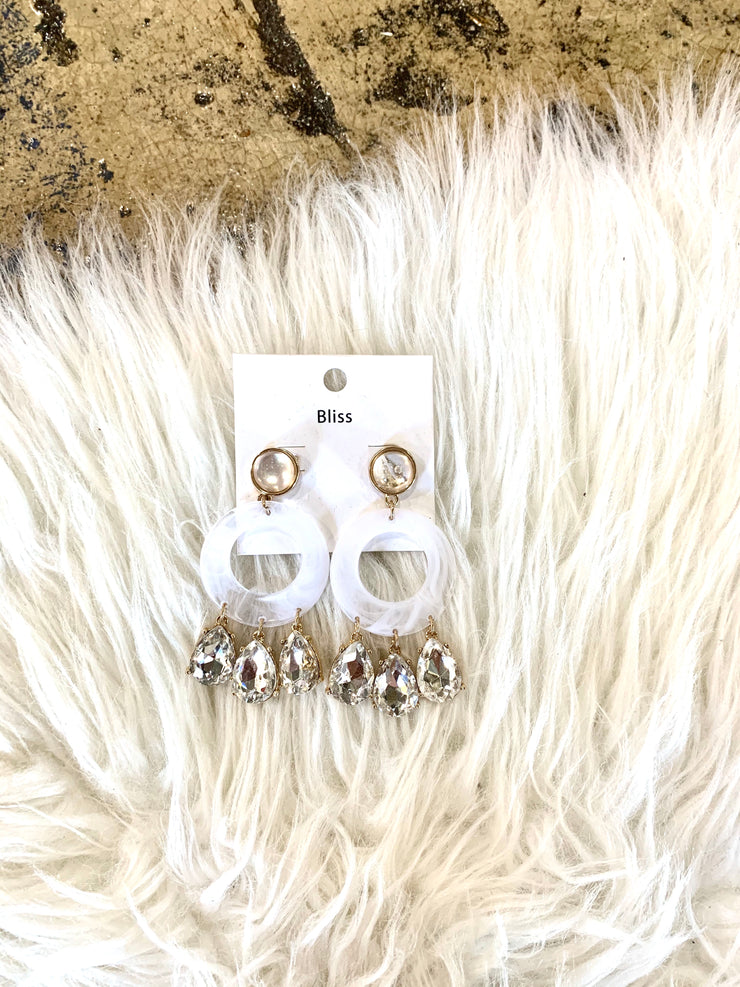 Elena earrings