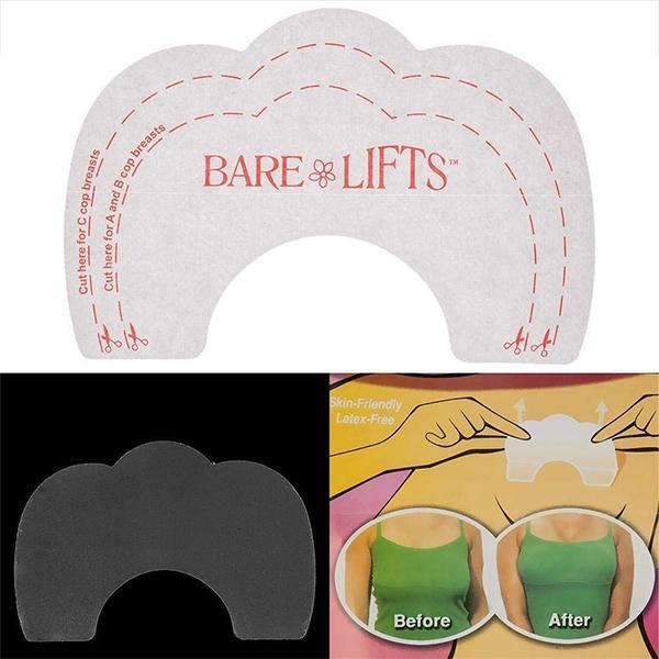 10 Pcs Bare Lifts