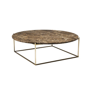 CIRCLE - Cocktail Table