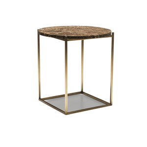 CIRCLE - Side Table