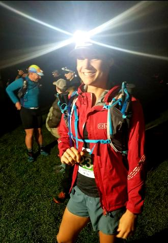Claire Whittle runs the Northburn - where suffering is the prize and everyone's a winner!