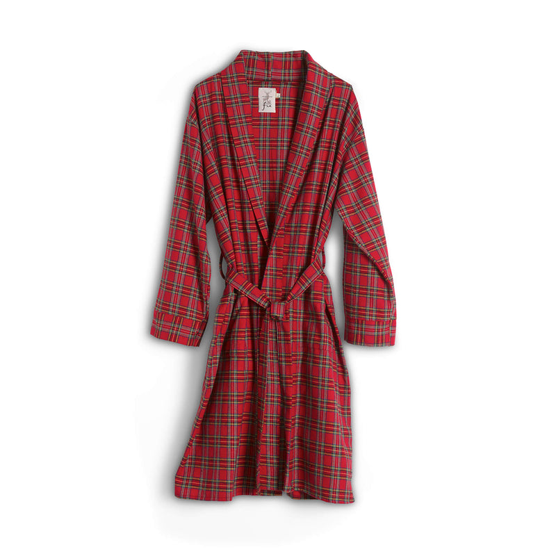 Royal Stewart Robe