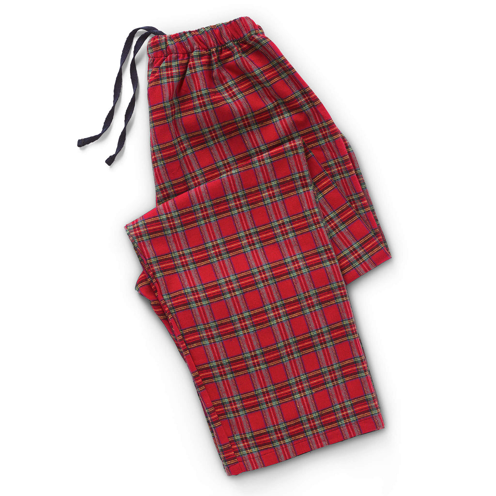 Royal Stewart Pyjama Pants