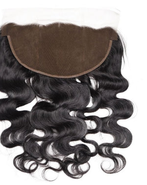 Give Me Body: Brazilian Body Wave Frontal