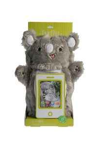 PawdPet Eukie Phone and Tablet Carrier for Kids