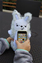 PawdPet Bun Bun Phone Size Carrier for Kids
