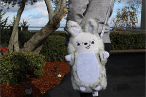 PawdPet Bun Bun Tablet Carrier for Kids