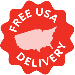 Free US Delivery