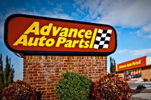 Register Advance Auto Parts Rebate Online