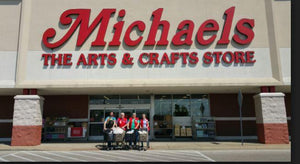 Enter Michael's Store Customer Survey