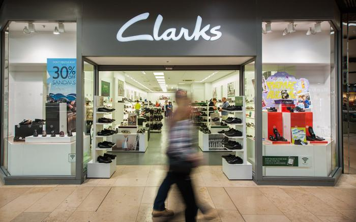 Enter Clarks Survey to Win £100 Clarks Shoes