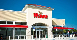 Enter Wawa Store Customer Survey