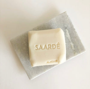 Olive Oil Soap - Almond