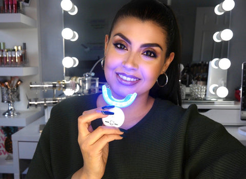 WhiteSmile Teeth Whitening Kit