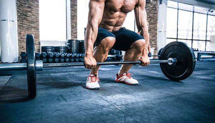 The last three or four reps is what makes the muscle grow