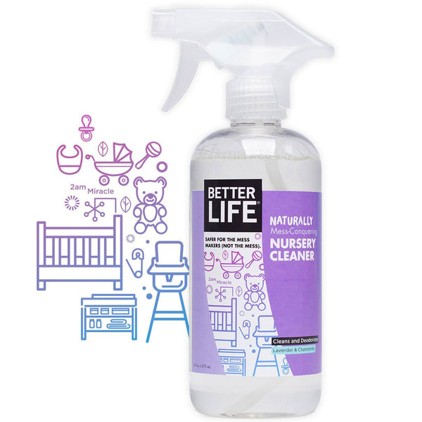 16 oz - Nursery Cleaner