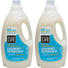 Pack of Two Laundry Detergent