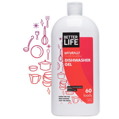 30 oz - Dishwasher Gel