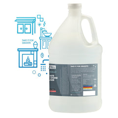 ONE GALLON - Granite and Stone Cleaner