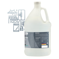 ONE GALLON - Stainless Steel Polish
