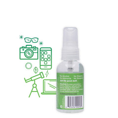2 oz - Screen Cleaner