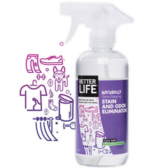 16 oz - Stain and Odor Eliminator