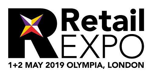 We're unveiling something new at Retail Expo in May - Stand 2A82