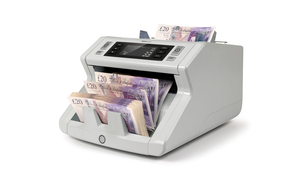 Safescan 2250 Banknote Counter