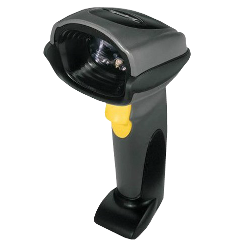 Symbol Wired USB Barcode Scanner DS 6707