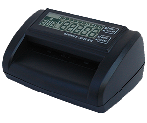 TG212 Counterfeit Note Detector
