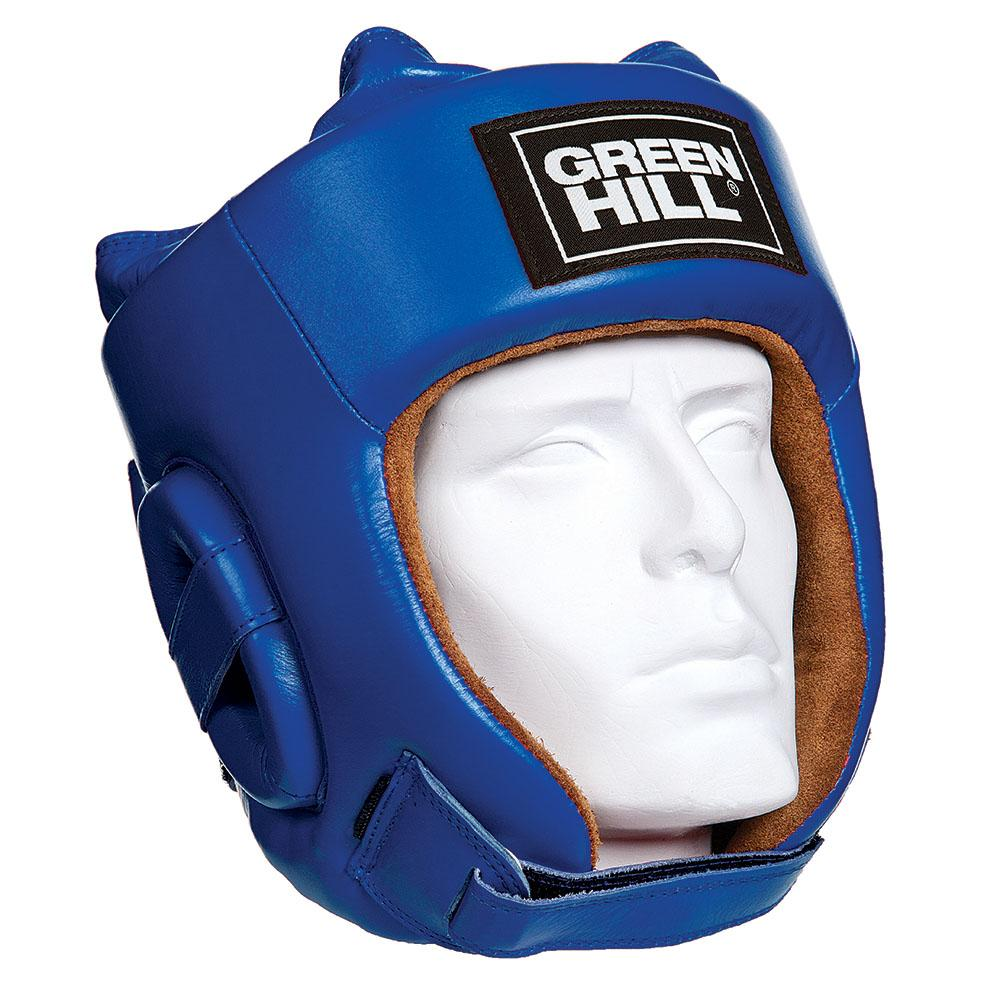GREEN HILL HEAD GUARD FIVE STAR AIBA
