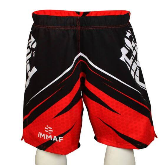 GREEN HILL IMMAF GODKÄNDA SHORTS