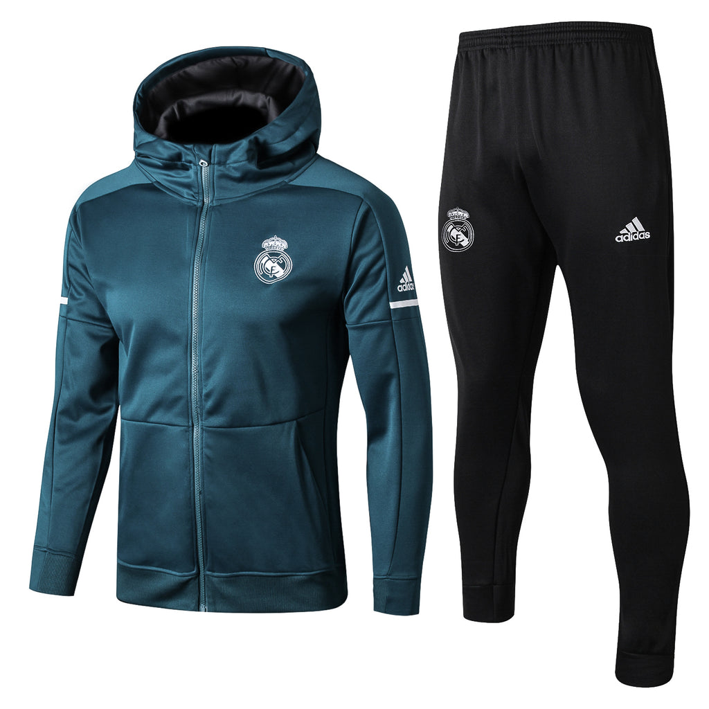Hoodies Real Madrid 2018/19