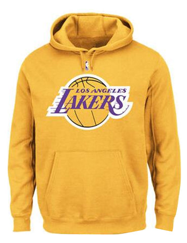 Los Angeles Lakers - Moletom Hoodie