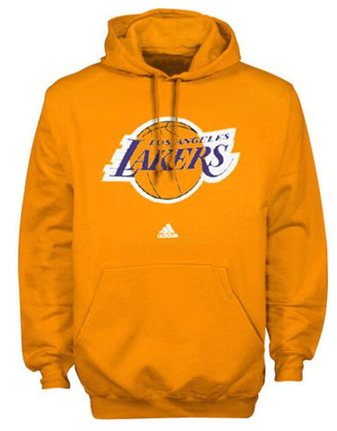 Los Angeles Lakers Adidas - Moletom Hoodie
