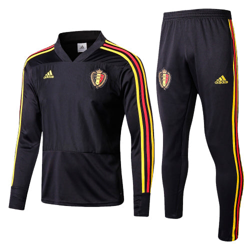 Tracksuit Belgica 2018/19