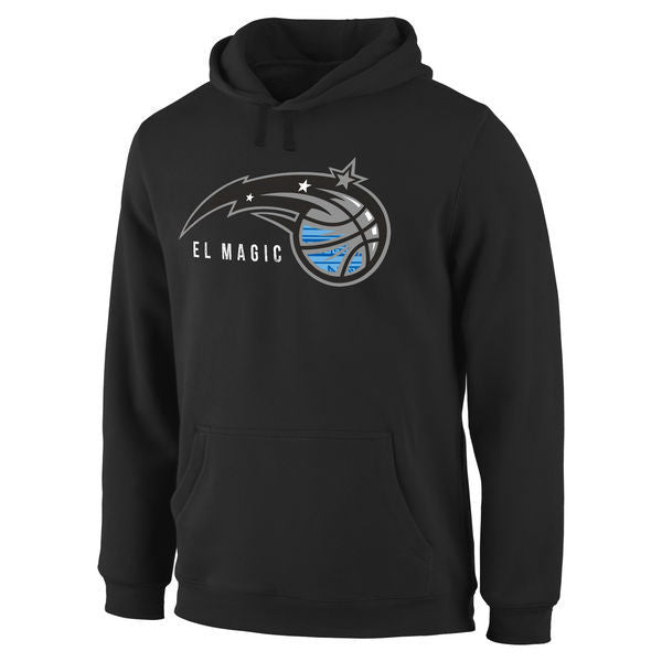 NCAA Orlando Magic El Magic - Moletom Hoodie