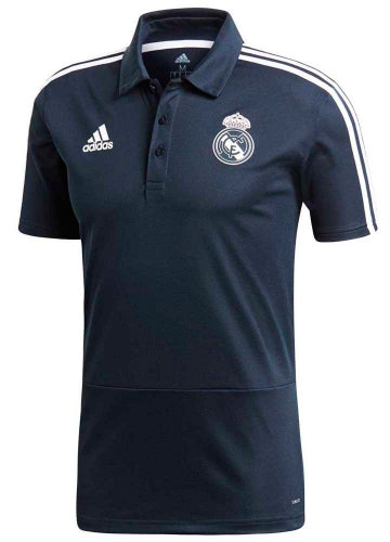 Polo real madrid 2018