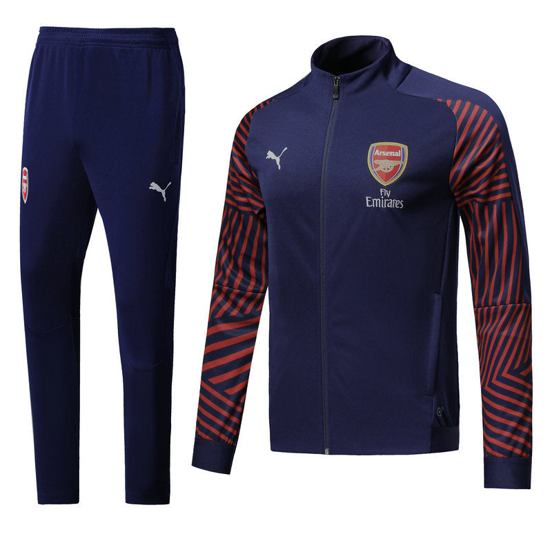 Conjunto Arsenal 2018/19