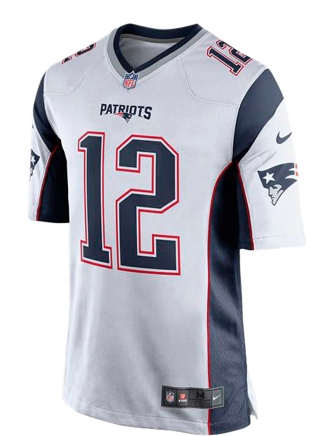 Camisa New England Patriots 2018/19