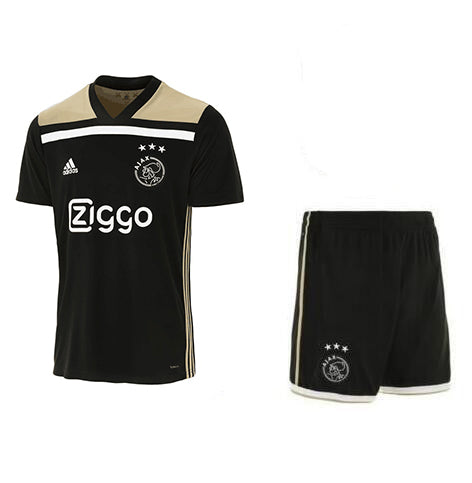 Kit Ajax II 2018/19 - infantil