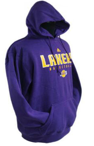 Los Angeles Lakers Purple - Moletom Hoodie