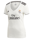 Camisa Real Madrid I 2018/19 - feminino