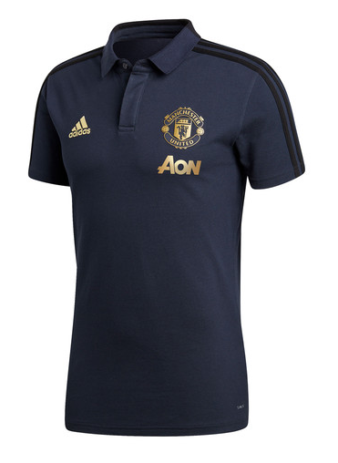 Polo Manchester United 2018