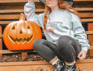 Halloweentown University Sweatshirt