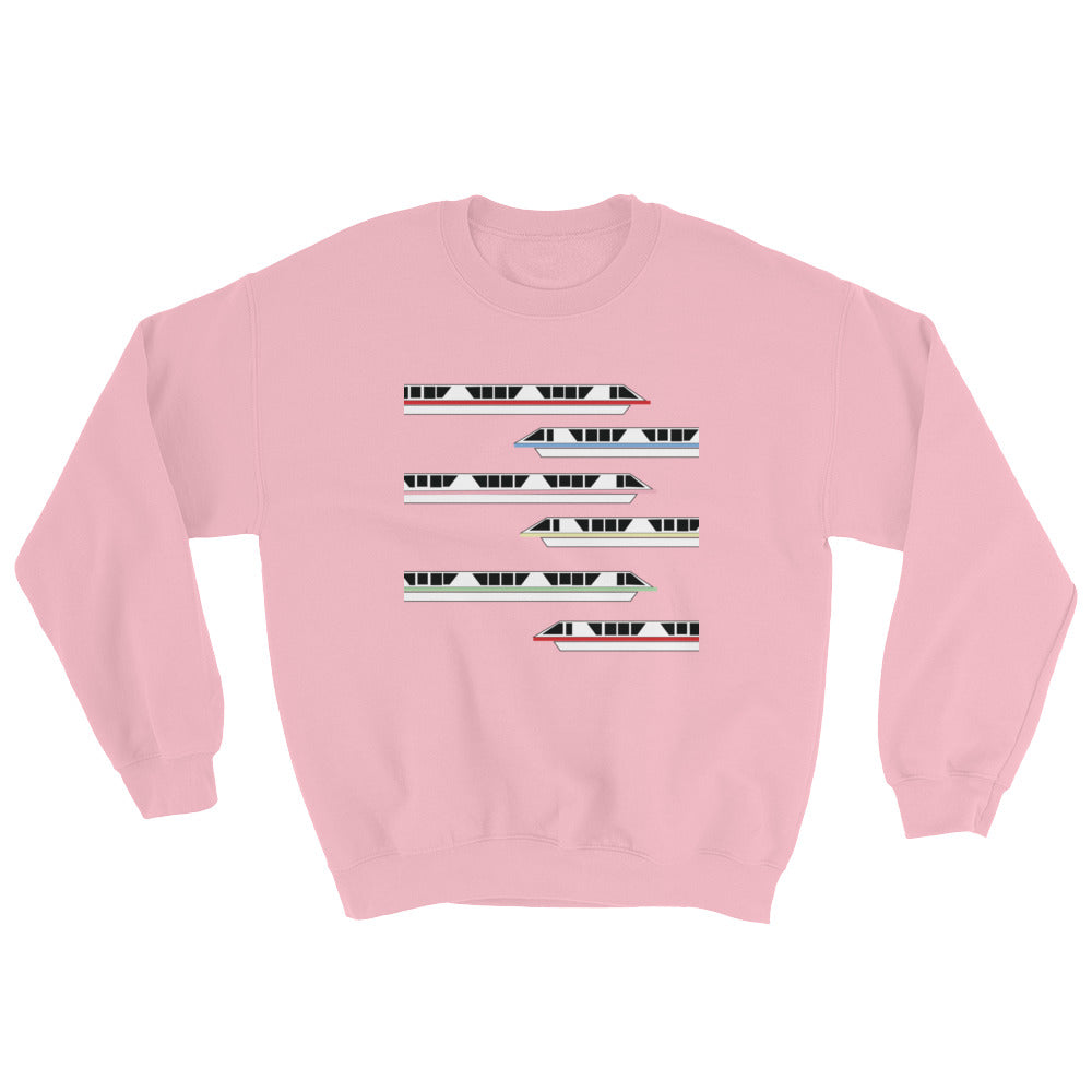 Monorail Sweatshirt
