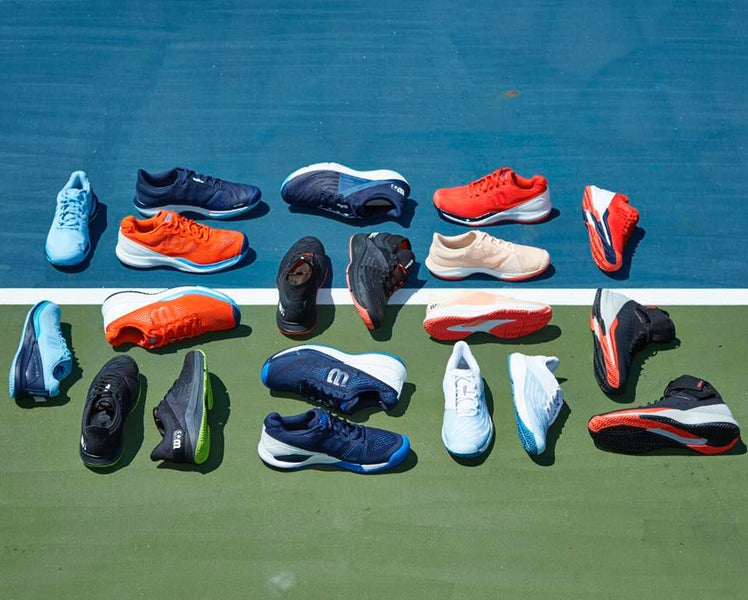 Why Pickleball Shoes?