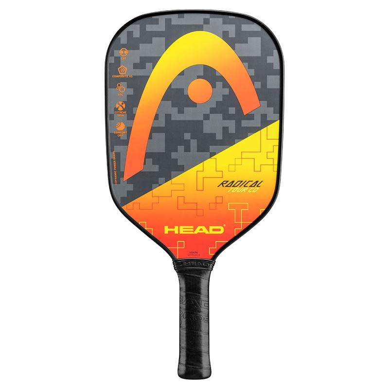 Head Radical Tour CO Pickleball Paddle