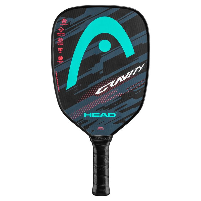 Head Gravity Pickleball Paddle