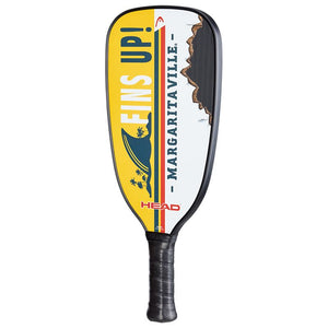 Head Margaritaville Fins Up Pickleball Paddle